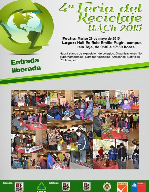 Afiche Feria Reciclaje 2015_26 de mayo_600